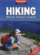 Hiking Mount Desert Island: Pocket Guide