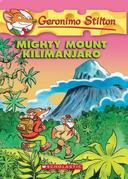 Geronimo Stilton #41: Mighty Mount Kilimanjaro