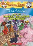 Thea Stilton #6: Thea Stilton and the Cherry Blossom Adventure: A Geronimo Stilton Adventure
