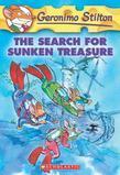 Geronimo Stilton #25: The Search for Sunken Treasure