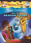 Thea Stilton #1: Thea Stilton and the Dragon's Code: A Geronimo Stilton Adventure