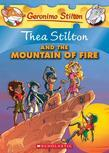 Thea Stilton #2: Thea Stilton and the Mountain of Fire: A Geronimo Stilton Adventure