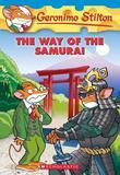 Geronimo Stilton #49: The Way of the Samurai
