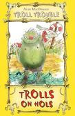 Trolls on Hols: Epub eBook Edition