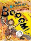 Iggy the Urk: Booom!: Book 4