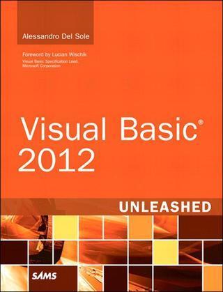 Visual Basic 2012 Unleashed, 2/e