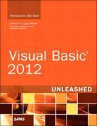 Visual Basic 2012 Unleashed, 2/e