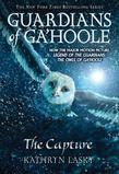 Guardians of Ga'Hoole #1: The Capture: (Movie Cover)