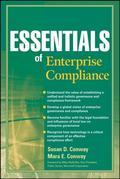 Essentials of Enterprise Compliance
