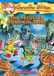 Geronimo Stilton #42: The Peculiar Pumpkin Thief