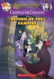 Creepella Von Cacklefur #4: Return of the Vampire