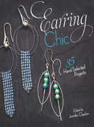Earring Chic: 35 Hand-Selected Projects