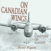 On Canadian Wings: A Century of Flight