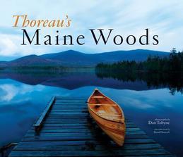 Thoreau's Maine Woods