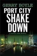 Port City Shakedown: A Brandon Blake Crime Novel
