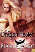 The Dragon Healer