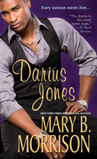 Mary B. Morrison - Darius Jones