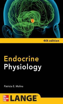 Endocrine Physiology, Fourth Edition