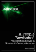A People Bewitched: Witchcraft and Magic in Nineteenth-Century Somerset