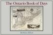 Ontario Book of Days