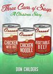 Three Cans of Soup: A Christmas Story