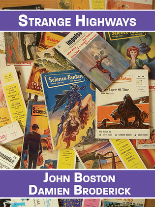 Strange Highways: Reading Science Fantasy, 1950-1967