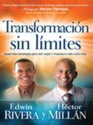 Transformacion Sin Limites: Lleva tu vida a otro nivel