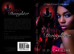 The Cartel's Daughter