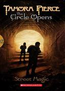 The Circle Opens #2: Street Magic: Street Magic - Reissue
