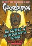 Classic Goosebumps #6: Curse of the Mummy's Tomb