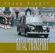 Royal Transport: An Inside Look at The History of British Royal Travel