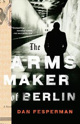 The Arms Maker of Berlin
