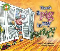 There's a Pig in my Pantry
