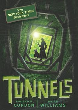 Tunnels #1: Tunnels