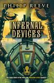 Predator Cities #3: Infernal Devices