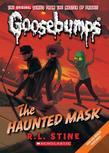 Classic Goosebumps #4: The Haunted Mask