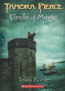 Circle of Magic #2: Tris's Book: Tris's Book - Reissue