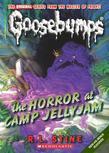 Classic Goosebumps #9: The Horror at Camp Jellyjam