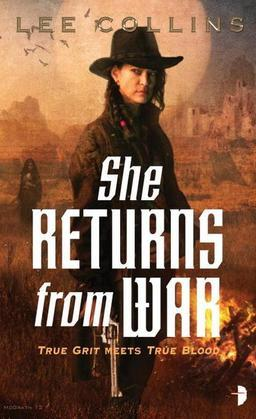 She Returns From War