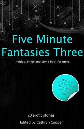 Five Minute Fantasies 3
