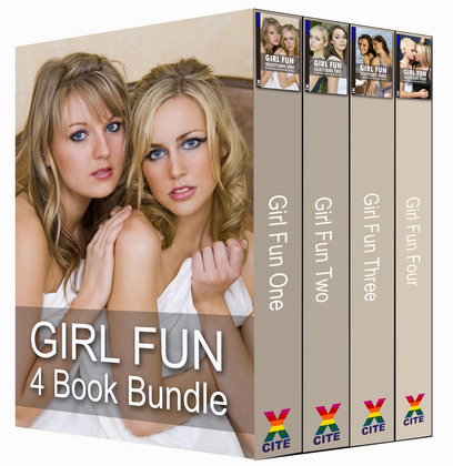 Girl Fun - Four Book Bundle