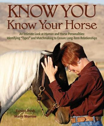 "Know You, Know Your Horse: An Intimate Look at Human and Horse Personalities: Identifying ""Types"" and Matchmaking to Ensure Long-Term Relationships"