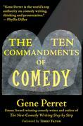 The Ten Commandments of Comedy
