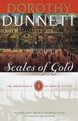 Scales of Gold: Book Four of the House of Niccolo