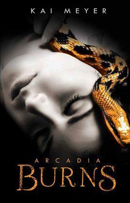 Arcadia Burns