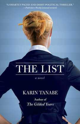 The List: A Novel