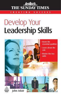 Develop Your Leadership Skills