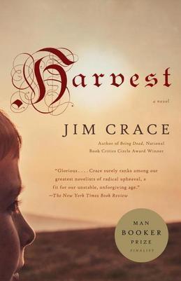 Harvest: A Novel