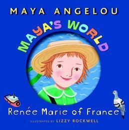 Maya's World: Renee Marie of France