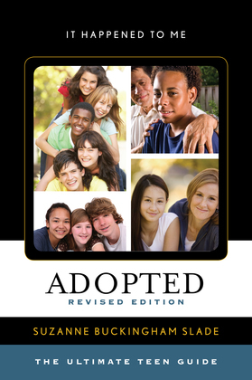 Adopted: The Ultimate Teen Guide